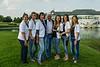 Mannschaftsmeisterschaften Damen 2. Division im Fontana GC, Oberwaltersdorf, Niederösterreich, Österreich am  8. 8. 2014. Foto: Gerald Fischer