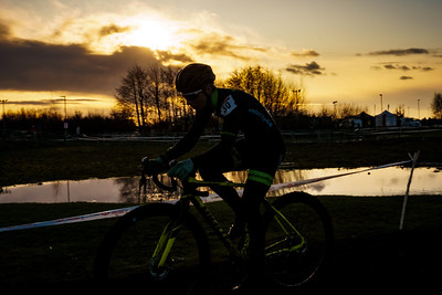 Cyclocross National Trophy 2019 - Round 6