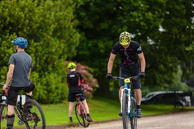 Yorkshire Mountain Bike Marathon 2018