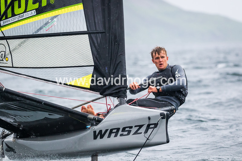 More shots from Wednesday's foil sailing shoot with @roryhunter97 now online.  See my profile for link to gallery.