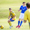 Southend vs Brodick today at the Copperwheat Football Cup on Arran - more images to follow later
