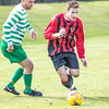 Images from yesterday's Isle of Arran AFC match vs Irvine No1 CSC now available - see link in bio.