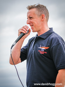 180721 Arran RNLI Open Day