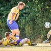 Lamlash vs Southend / 9th July 2018
