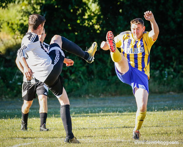 180709 Lamlash vs Southend (July 2018)