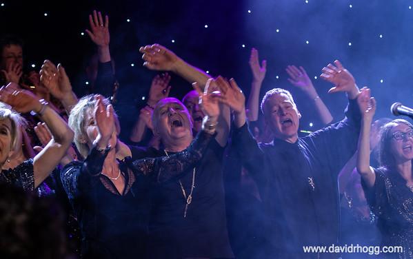 190126 Arran Soul Choir Concert