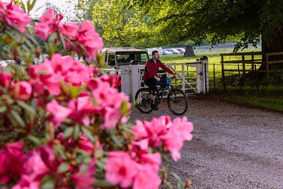 Yorkshire Mountain Bike Marathon 2019