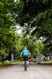 Yorkshire Mountain Bike Marathon 2021