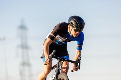 Guy Drabble Cycling PR Shoot at York Sport