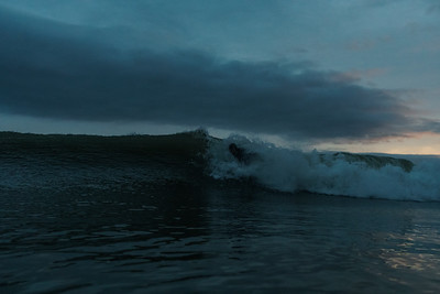 Boxing Day Barrels