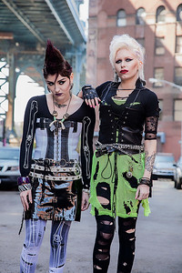 AlexaNicole & Jessa Ashley
