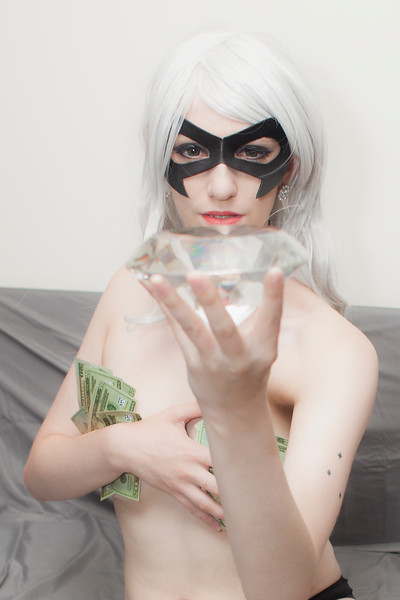 Photo Shoot: Ame Cosplays