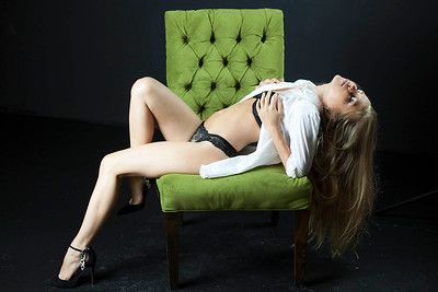 Anastasia Armanova