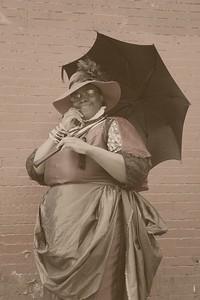 Beyond Victoriana | Steampunk Occidentalism
