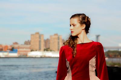 "Berit | New York ""Fairy Warriors"""