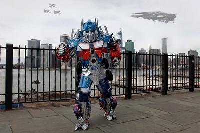 Brooklyn RobotWorks