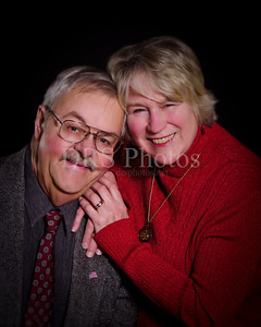 Dad and Sue 2014