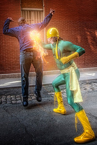 Fire Forged Cosplay vs. The Nerd Truth