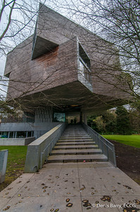 The Lewis Glucksman Gallery, UCC