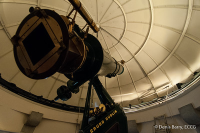 The Crawford Observatory, UCC