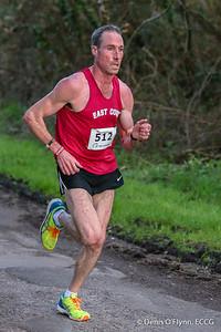 Ballintotis 4 Mile Road Race 2018