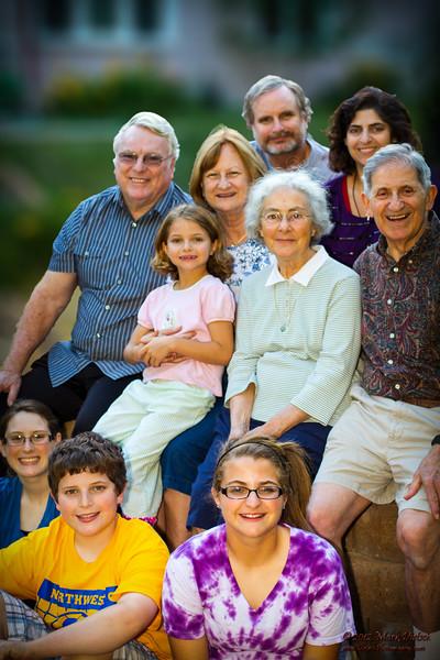 Fenton Family