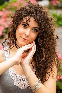 Gina B. Cosplay