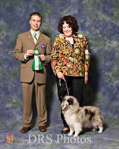 Green Bay Shetland Sheepdog Club