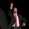 Frank Ferrante as Groucho