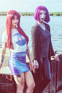 Kaytee Kat Cosplay & KiriChan