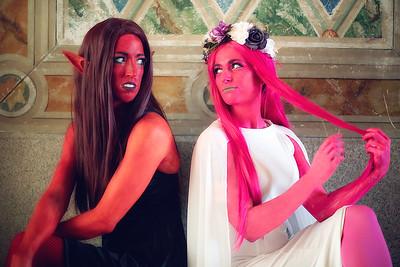 KiriChan Cosplay & Kaytee Kat Cosplay