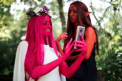 Kaytee Kat Cosplay & KiriChan Cosplay