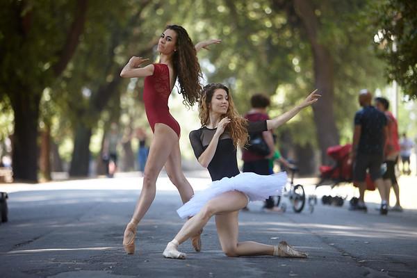 Leonetta & Anna