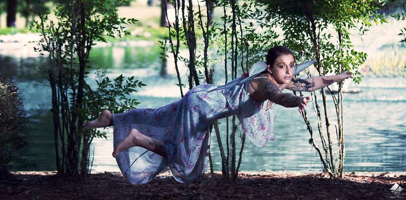 Fairy Lillian 2