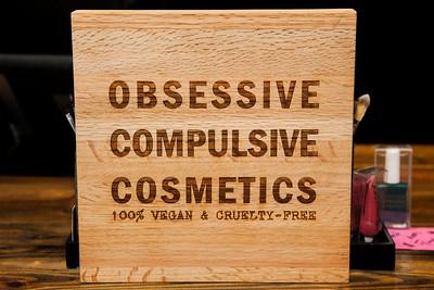 Obsessive Compulsive Cosmetics