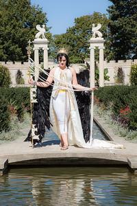Siren of Sephiroth