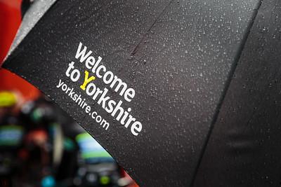 Wet Yorkshire