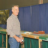 NGM Exhibit at Great American Train Show