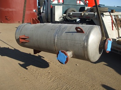 ASME Pressure Vessels