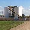 2013 BioDiesel Storage for Enbridge at Steelman Terminal