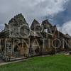 Southern Facade, Gopura I, Preah Vihear, Cambodia