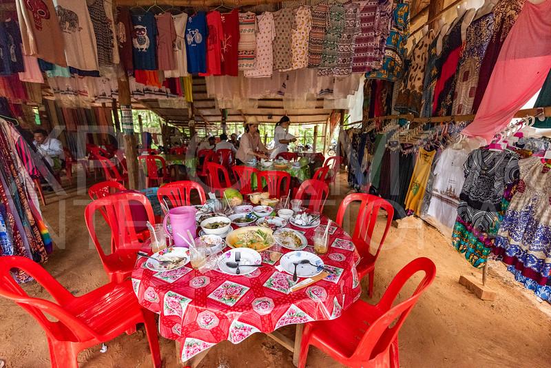 Tata's Small Shop II