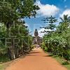 Eastern Causeway at Wat Bakong