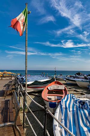 Italian Dry Dock