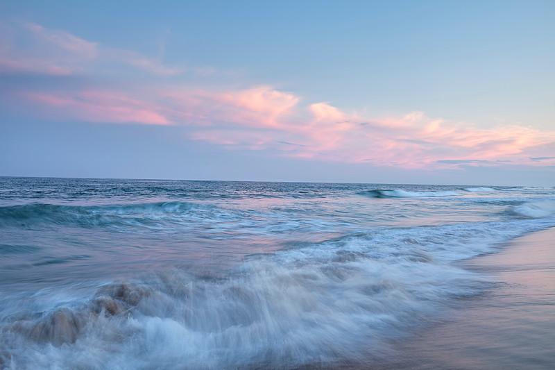 Montauk Waves