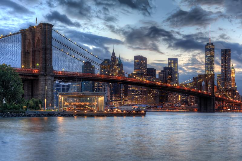 BrooklynBridge16x24
