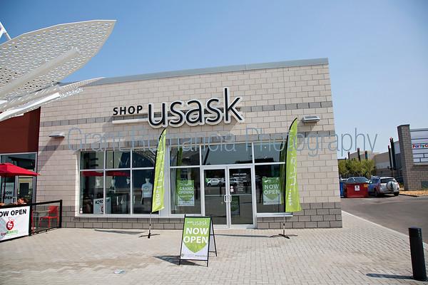 Shop U Sask Grand Opening