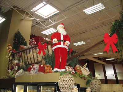 Z wizytą w Shop & Save Market w Bridgeview