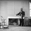 """Ricky Hart 4, """"The Master's Fireplace,"""" v2"""
