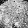 The Grave of Richard Bennehan